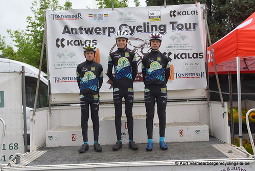 Antwerp Cycling Tour Rijkevorsel (88)