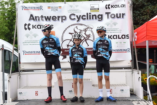 Antwerp Cycling Tour Rijkevorsel (63)