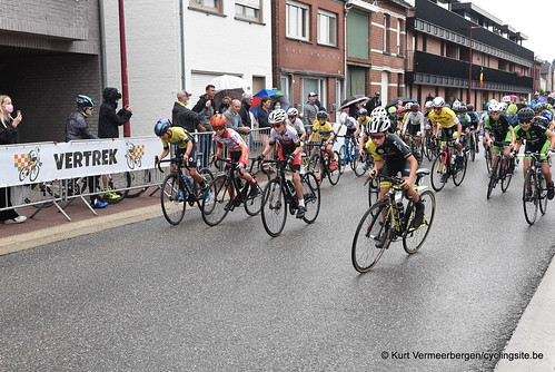 Antwerp Cycling Tour Rijkevorsel (5)