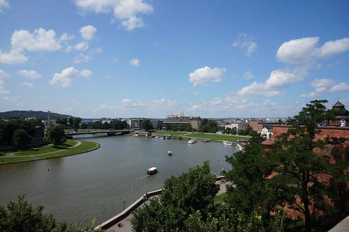 beautiful Kraków