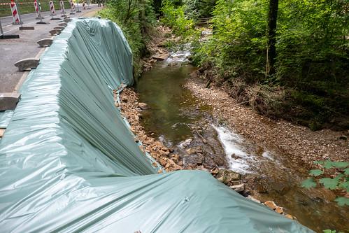 Hidden damages in Mullerthal