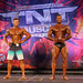 Men's Physique - Best in Presentation Jeff Magnuson and Men's Classic Physique Best Poser Anthony Malott