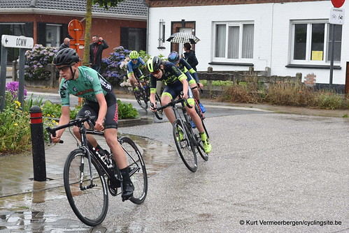 Antwerp Cycling Tour Rijkevorsel (432)