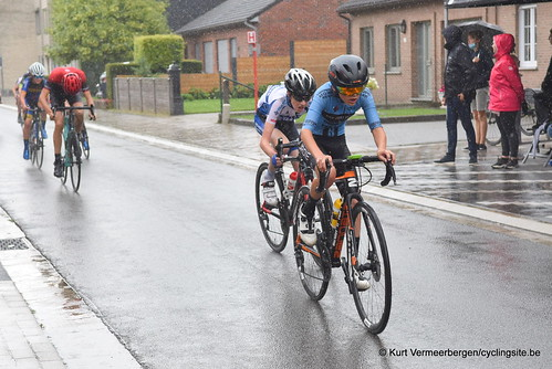 Antwerp Cycling Tour Rijkevorsel (384)