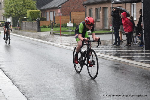 Antwerp Cycling Tour Rijkevorsel (374)