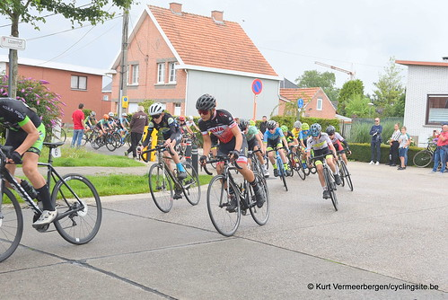 Antwerp Cycling Tour Rijkevorsel (196)