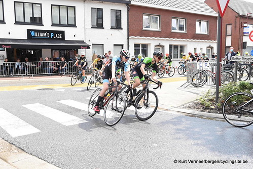 Antwerp Cycling Tour Rijkevorsel (131)