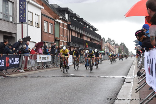 Antwerp Cycling Tour Rijkevorsel (100)