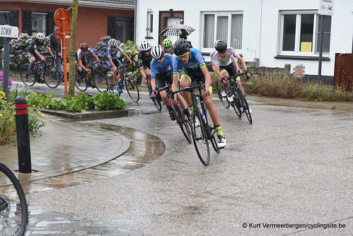 Antwerp Cycling Tour Rijkevorsel (415)