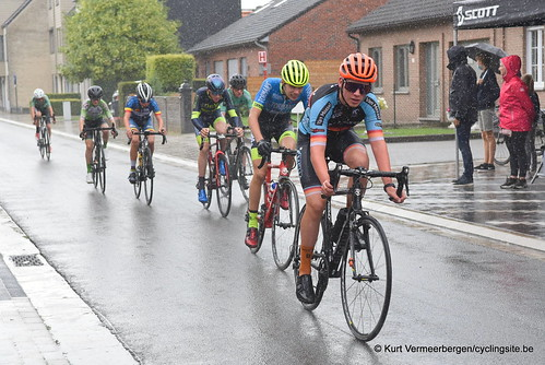 Antwerp Cycling Tour Rijkevorsel (379)