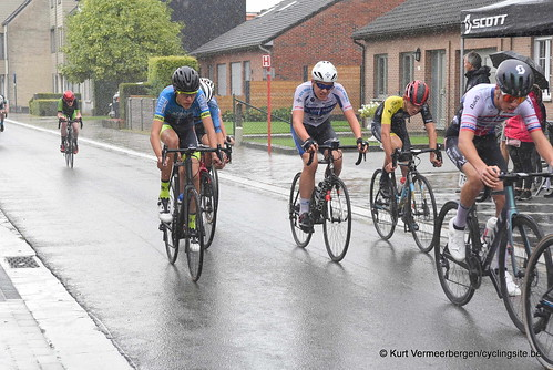 Antwerp Cycling Tour Rijkevorsel (373)