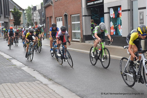 Antwerp Cycling Tour Rijkevorsel (341)