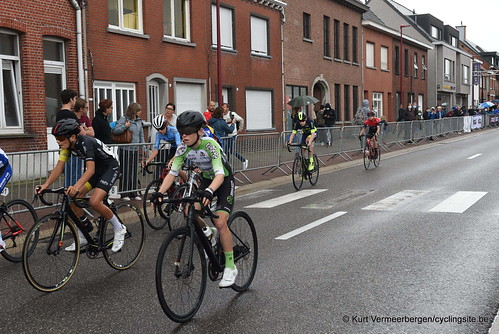 Antwerp Cycling Tour Rijkevorsel (330)