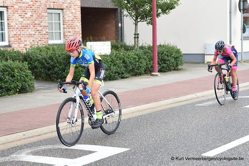 Antwerp Cycling Tour Rijkevorsel (298)