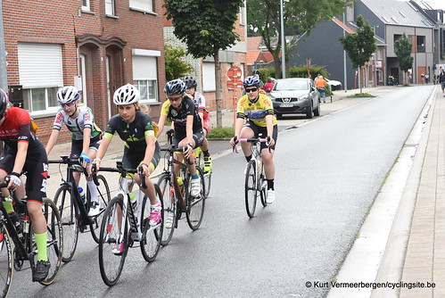 Antwerp Cycling Tour Rijkevorsel (261)