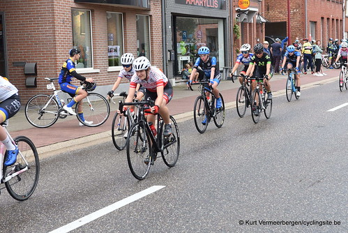 Antwerp Cycling Tour Rijkevorsel (253)