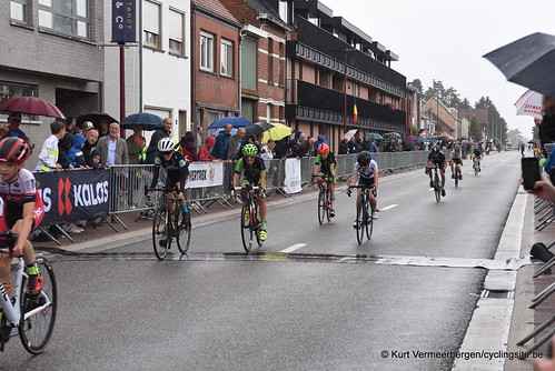 Antwerp Cycling Tour Rijkevorsel (235)