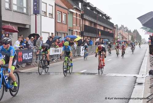 Antwerp Cycling Tour Rijkevorsel (230)