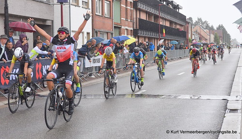 Antwerp Cycling Tour Rijkevorsel (228)