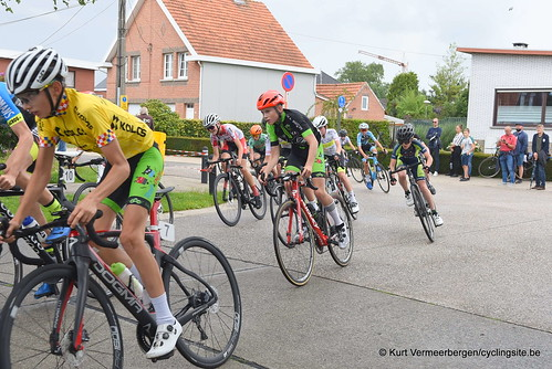 Antwerp Cycling Tour Rijkevorsel (202)