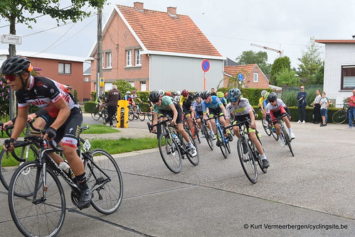 Antwerp Cycling Tour Rijkevorsel (197)