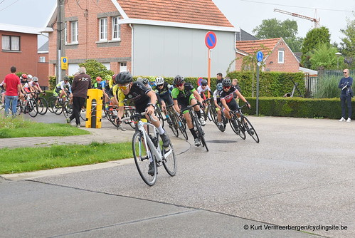 Antwerp Cycling Tour Rijkevorsel (193)