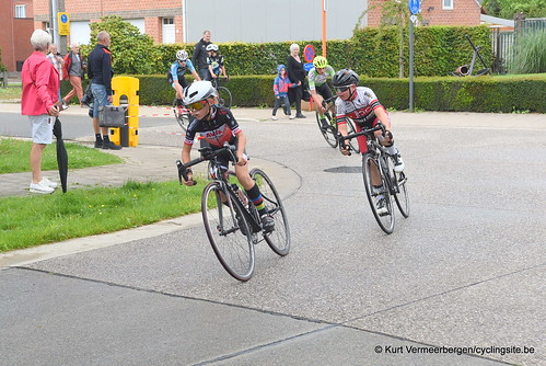 Antwerp Cycling Tour Rijkevorsel (189)