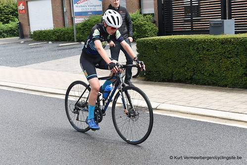 Antwerp Cycling Tour Rijkevorsel (187)