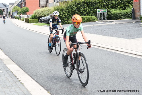 Antwerp Cycling Tour Rijkevorsel (185)