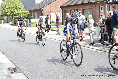 Antwerp Cycling Tour Rijkevorsel (161)