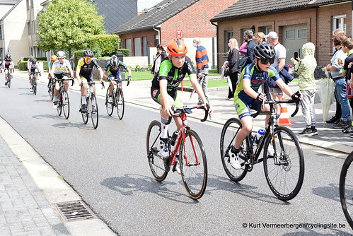 Antwerp Cycling Tour Rijkevorsel (157)