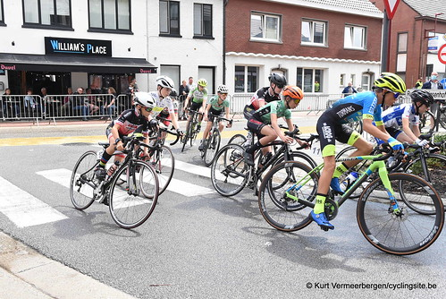 Antwerp Cycling Tour Rijkevorsel (144)