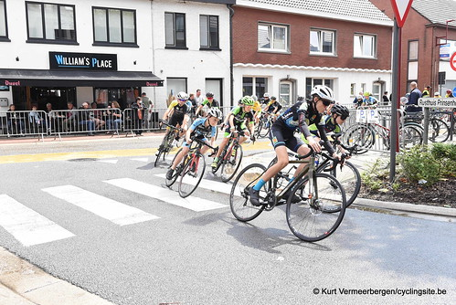 Antwerp Cycling Tour Rijkevorsel (127)