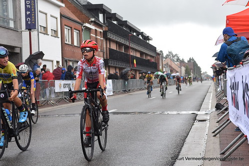 Antwerp Cycling Tour Rijkevorsel (113)