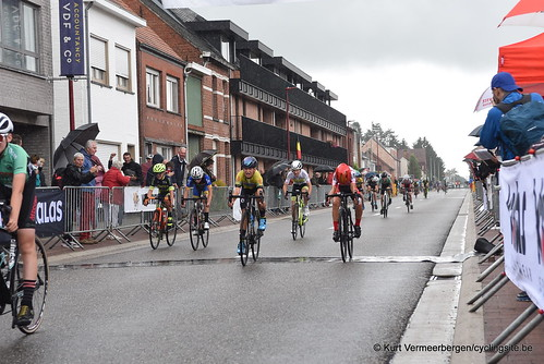 Antwerp Cycling Tour Rijkevorsel (111)