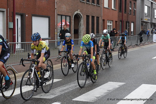 Antwerp Cycling Tour Rijkevorsel (95)