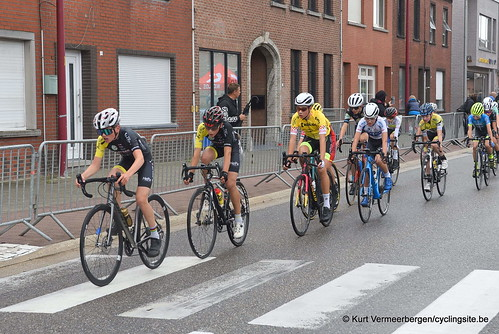 Antwerp Cycling Tour Rijkevorsel (92)