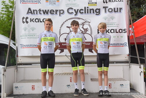 Antwerp Cycling Tour Rijkevorsel (83)