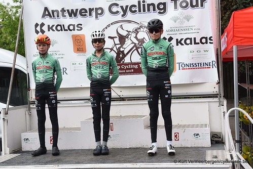Antwerp Cycling Tour Rijkevorsel (72)