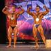 Men's Bodybuilding - Open Heavyweight 2nd Bowtell 1st Jennings