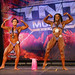Women's Bodybuilding - Open 2nd Quinney 1st Viveros