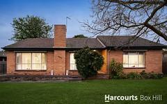 13 Gardenia Road, Balwyn North VIC