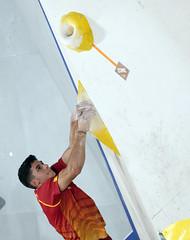 Alberto Gines 16