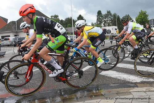 Antwerp Cycling Tour Rijkevorsel (218)