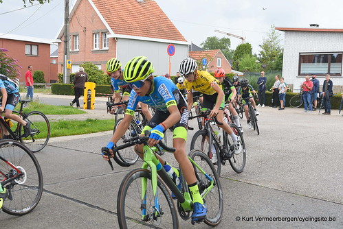 Antwerp Cycling Tour Rijkevorsel (201)