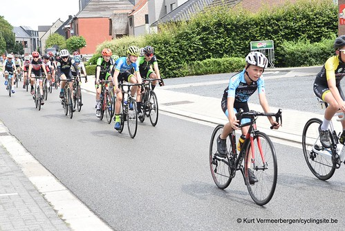 Antwerp Cycling Tour Rijkevorsel (172)