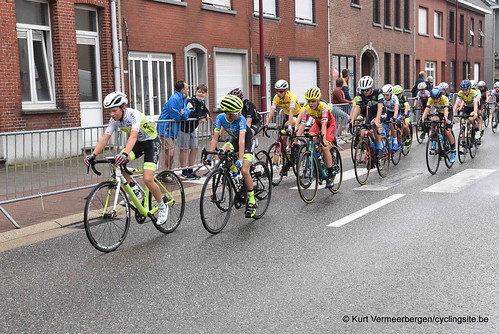 Antwerp Cycling Tour Rijkevorsel (40)