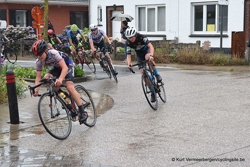 Antwerp Cycling Tour Rijkevorsel (420)