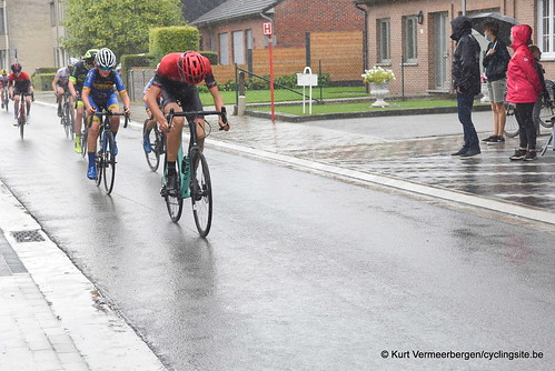 Antwerp Cycling Tour Rijkevorsel (385)