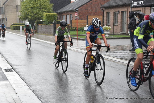 Antwerp Cycling Tour Rijkevorsel (381)